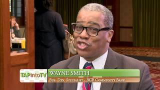 "Community Leader and Entrepreneur, Wayne Smith, Speaks About Being an ""Actionaire"""