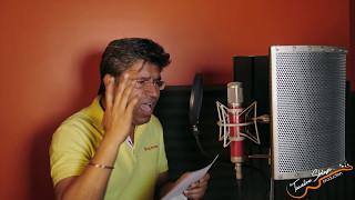 Haule Haule Se Hawa Lagti Hai - Sukhwinder Singh - Cover - Bharatesh Suvarna (RAJ) (4K)