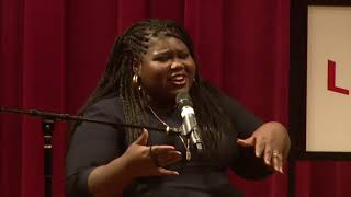 Gabourey Sidibe | This Is Just My Face: Try Not to Stare