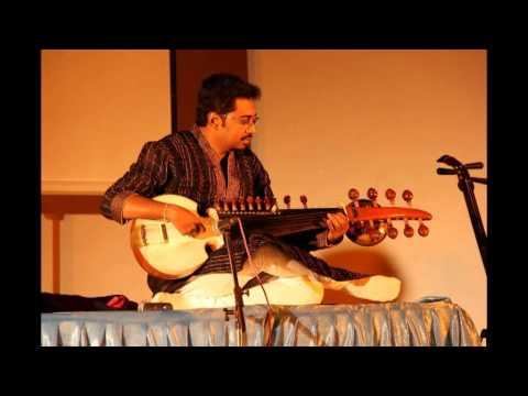 Abhisek Lahiri - Sarod Recital - Raga Basant Mukhari