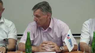 Видео конфенция(, 2014-08-07T10:49:21.000Z)