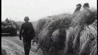 историческая хроника второй мировой войны!