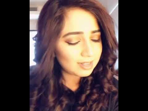Ghar More Pardesiya  Unplugged  Shreya Ghoshal