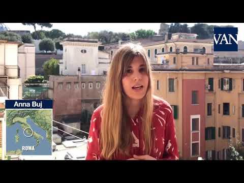 Italia ve una luz de esperanza en el último balance por el coronavirus