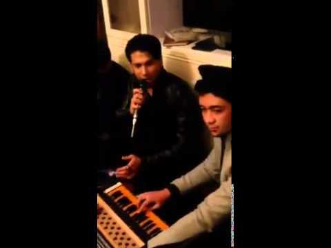 Bashir Hamdard-Maida Maiada NEW AFGHAN SONG 2014