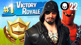 Winning in Duos!! // Pro Fortnite Player // 2000 Wins (Fortnite Battle Royale Gameplay)