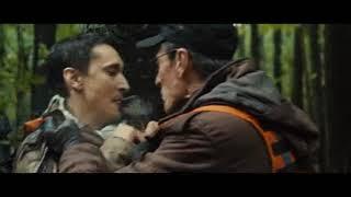 добыча  (ужасы, триллер, детектив) фильм