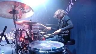 "Nic Pettersen - Northlane - ""Details Matter"" Live Drum Cam"