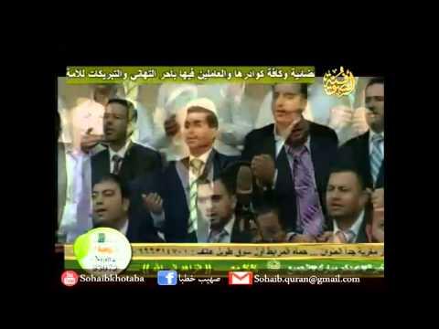 اناشيد اكثر من رائعة لمنشدي حلب الشهباء كاملة