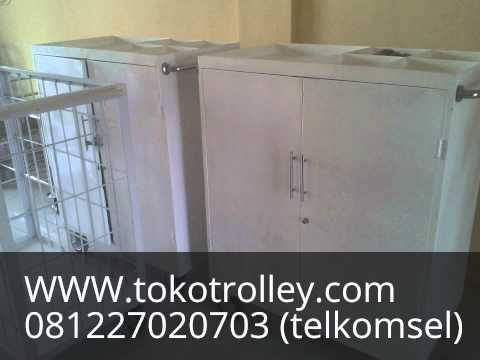 o81227020703 telkomsel jual food trolley gizi Pasuruan