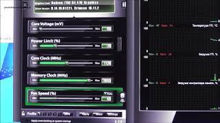 Сколько можно заработать на видеокарте Palit GTX1050TI на Zcash
