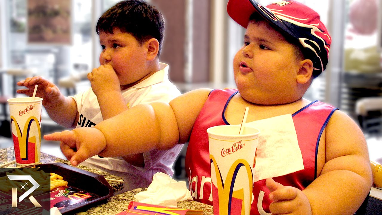 Image result for kid with happy meal