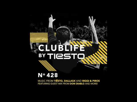Club Life by Tiesto Podcast Episode  428 .