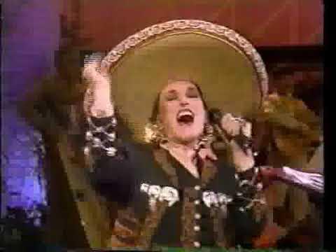 Lucha Villa -SI NOS DEJAN- , 1991