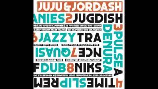 Juju & Jordash - Time Slip Remix (DKMNTL002)