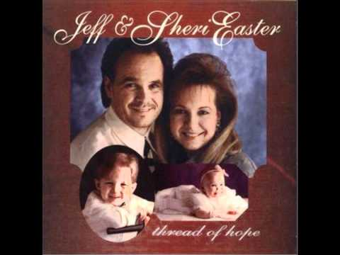 By His Love - Jeff & Sheri Easter