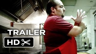 The Hand That Feeds Official Trailer 1 (2015) - Documentary HD