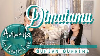 Download lagu Sufian Suhaimi Di Matamu MP3