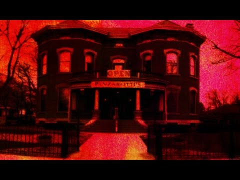 Haunted Hamilton Hell House