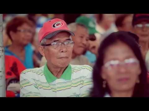 The Inauguration 2016: Mayor Cezar Terrado Quiambao