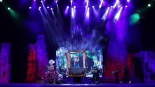 Trans Studio Bandung - Arilia The Mermaid #LastShow