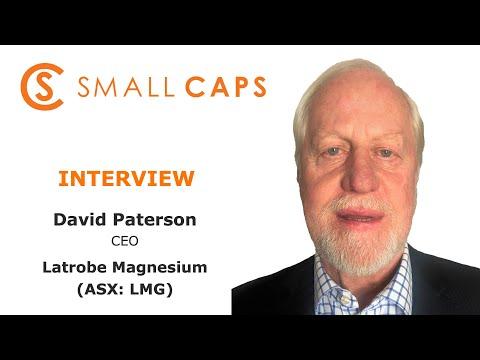 Latrobe Magnesium fast-tracks magnesium project amid global shortage fears