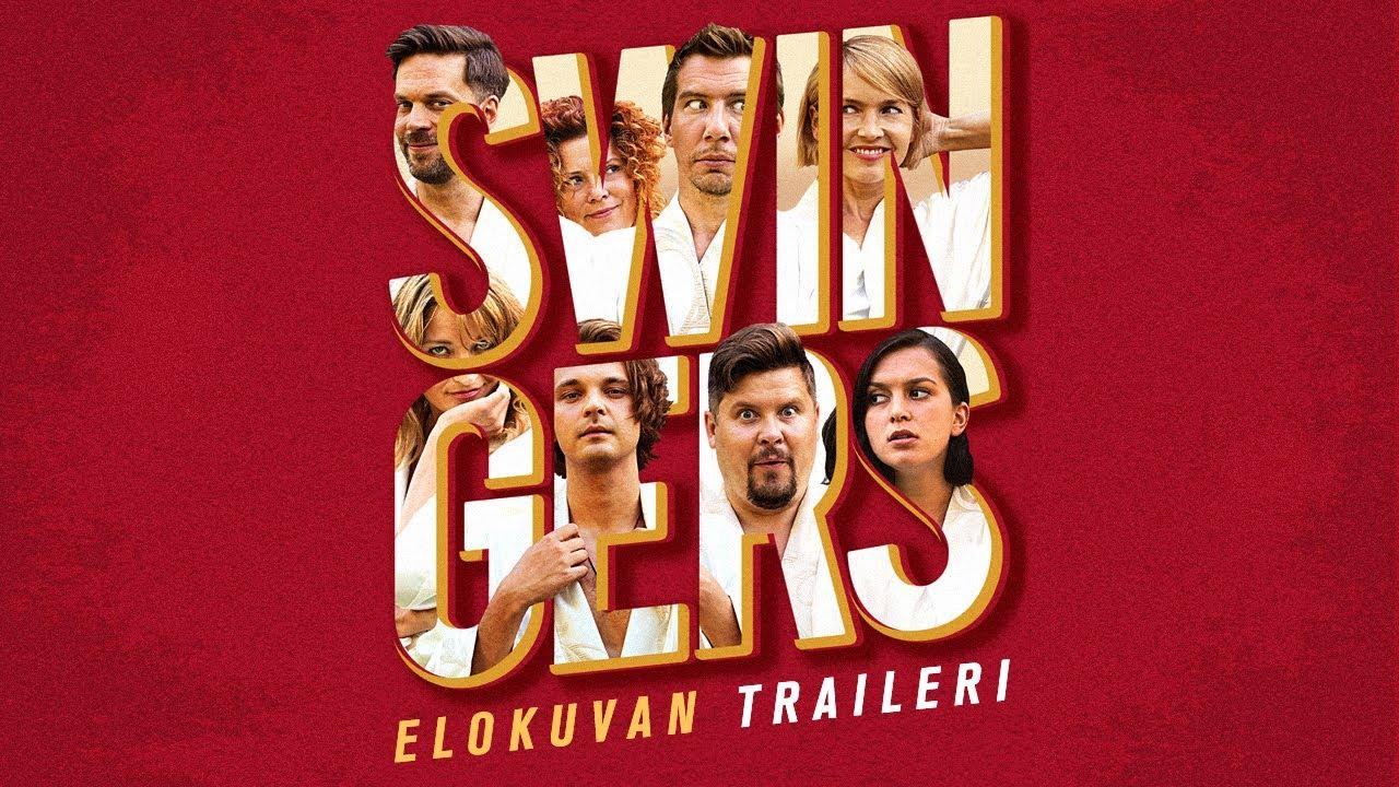 Swingers - Virallinen trailer