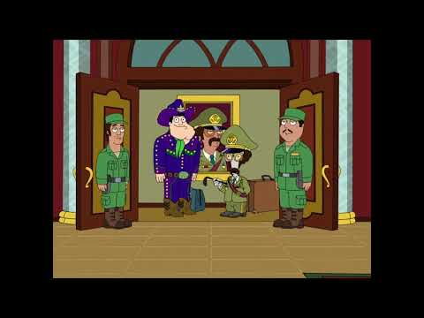 American Dad - Moon Over Isla Island Part 04