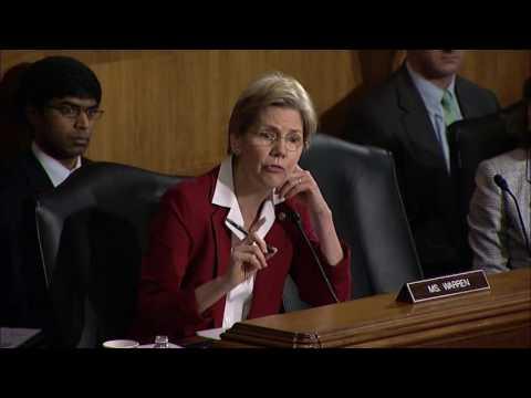 Senate Banking Committee   Richard Cordray and Mary Jo White Nomination Hearing