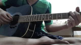 Quê hương tôi-Intro đệm hát
