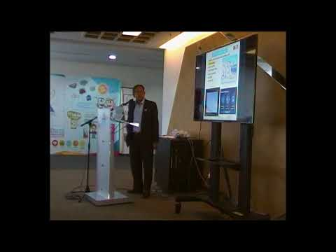 Perspective On Malaysia Mobile Broadband Development 2020  By Prof.Tharek 7 Sep 2017