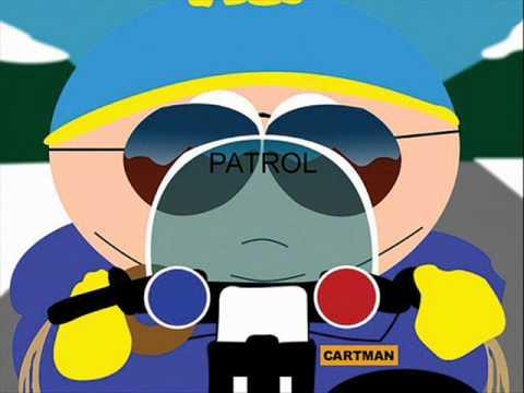 Come Sail Away ft Eric Cartman