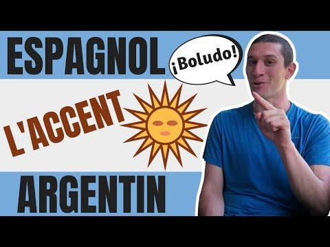 Espagnol d'Argentine 🇦🇷 Différences et Particularités ! (avec Guido)