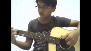 tab guitar làm sao buông tay