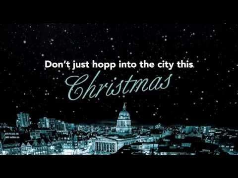 YOOHOPP Nottingham: The Easy Way To Shop This Christmas