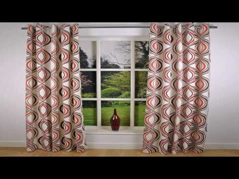 Beach House Style Curtains Uk