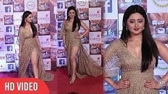 Rashami Desai at 17th Indian Television Academy Awards 2017   ITA Awards 2017   Colors TV