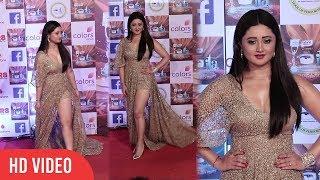 Скачать Rashami Desai At 17th Indian Television Academy Awards 2017 ITA Awards 2017 Colors TV
