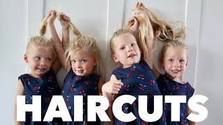 Back To School HAIR CUTS For EVERYONE