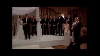 Rebecca Kogan and Rob Tupuritis Wedding Song - The Book of Love