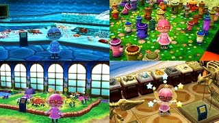 Patreon - https://www.patreon.com/spufflez storenvy http://spufflez.storenvy.com/ decided to do a little museum tour video of my animal crossing new leaf t...