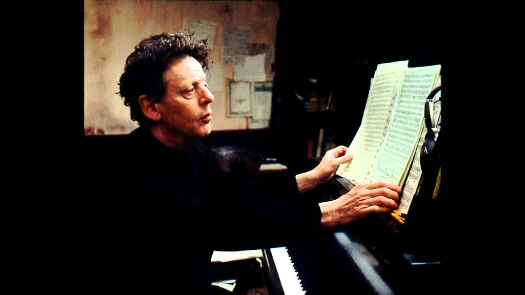 Philip Glass Kepler Philip Glass - Floe  Dance no