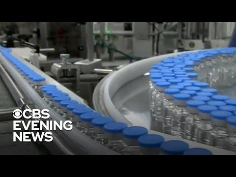 FDA authorizes Moderna and Johnson & Johnson vaccine boosters
