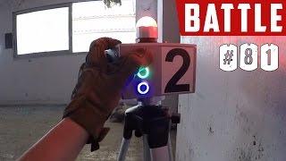 Airsoft Gameplay | BattleFlag on Milker | Tokyo Marui M4 MWS GBBR | 60 FPS