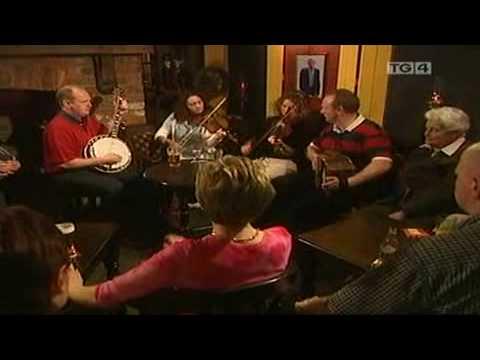 Willie & John Larkin, Mairead & Patricia Wright - ...