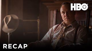 Boardwalk Empire - Sesaon 4: Recap - Official HBO UK