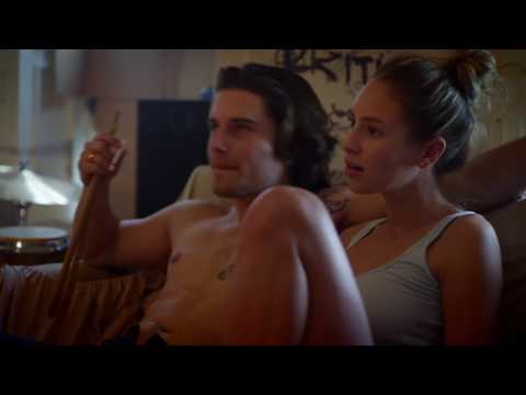 Condemned   2015 Dylan Penn, Horror Movie HD