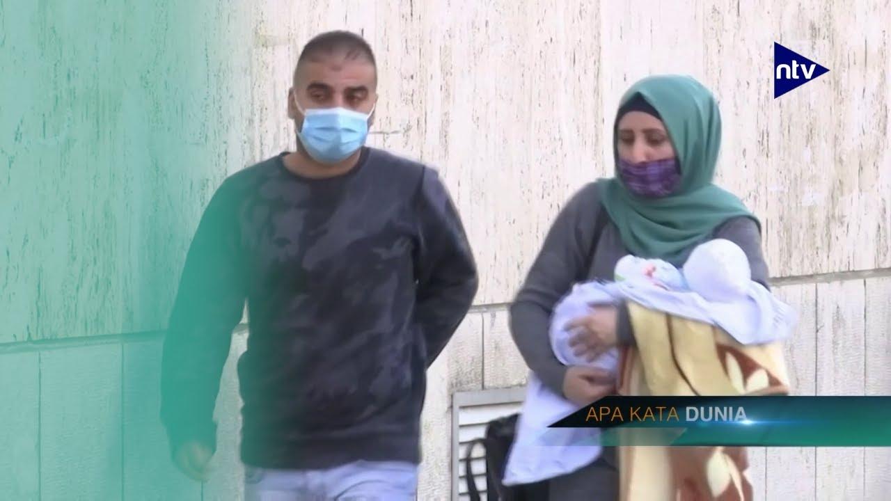 Rumah Sakit Penuh, Pemerintah Lebanon Berlakukan Jam Malam