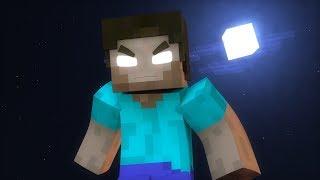 Minecraft Animation Herobrine - Believer