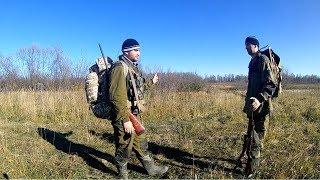 Охота на тетерева и рябчика в Сибири